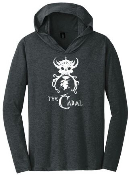 Cabal Faction Hooded Long Sleeve T-Shirt