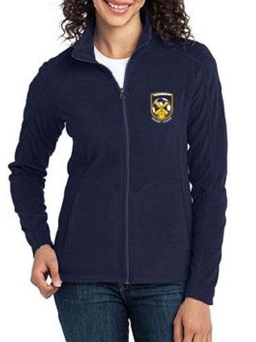 HSL Port Authority® Microfleece Jacket L223