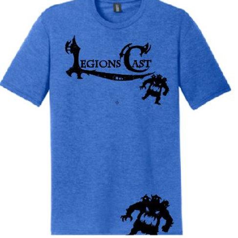 LegionCast T-Shirt