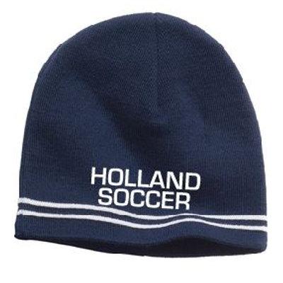 HSL Knit Beanie STC20