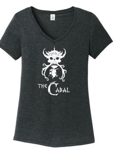 Cabal Faction Ladies T-Shirt