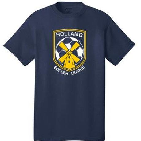 HSL Core Cotton T-shirt (Plus Sizes)