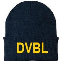 DVBL Knit hat