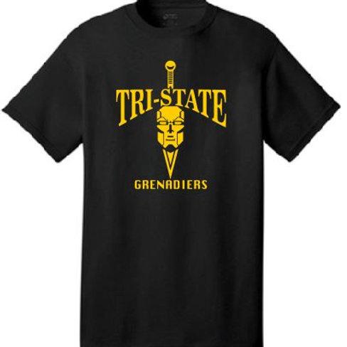 Tri-State Grenadiers Logo Shirt