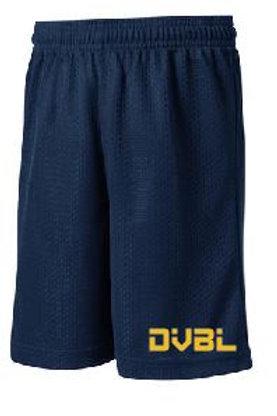 Sport-Tek® Mesh Short DVBL