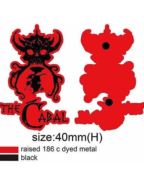 Cabal Faction Pin