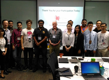 """Customer Account Management"", a success at SWIFT (Malaysia)"