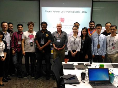 """Customer Account Management"", a success at SWIFT (Malaysia)"