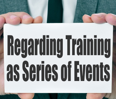 MINI SERIES (5/11): Eleven reasons to make training and development work for your company