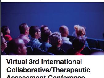 第3回国際CTAC(International Collaborative/Therapeutic Assessment Conference)に参加しませんか?