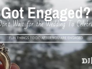 Got Engaged! #PutARingOnIt