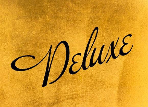 DELUXE (2Eintritt, 2Menu, Gutscheindose)