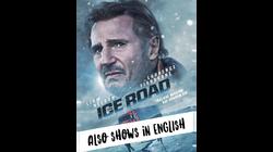 THE ICE ROAD - OV