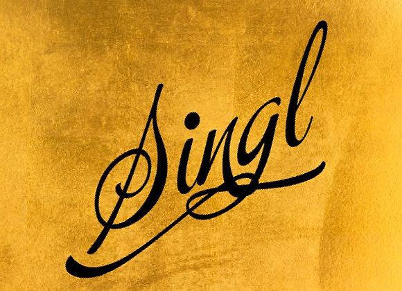 SINGLE (1Eintritt, 1Menu, Gutscheindose)