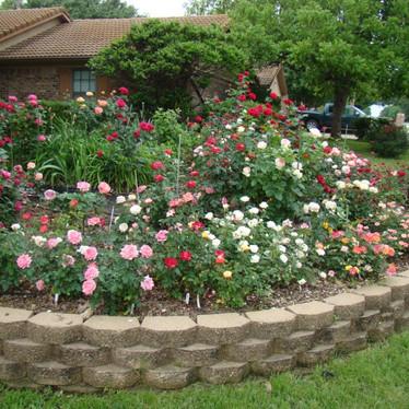Sanford Garden