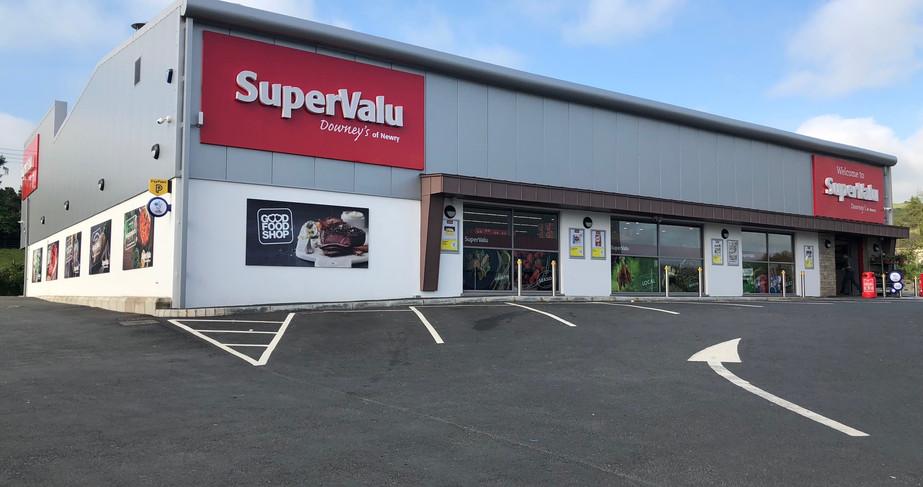 Supervalu Newry - Dublin Road 2.jpg