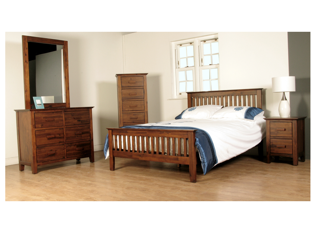 STRATHMORE BEDROOM RANGE