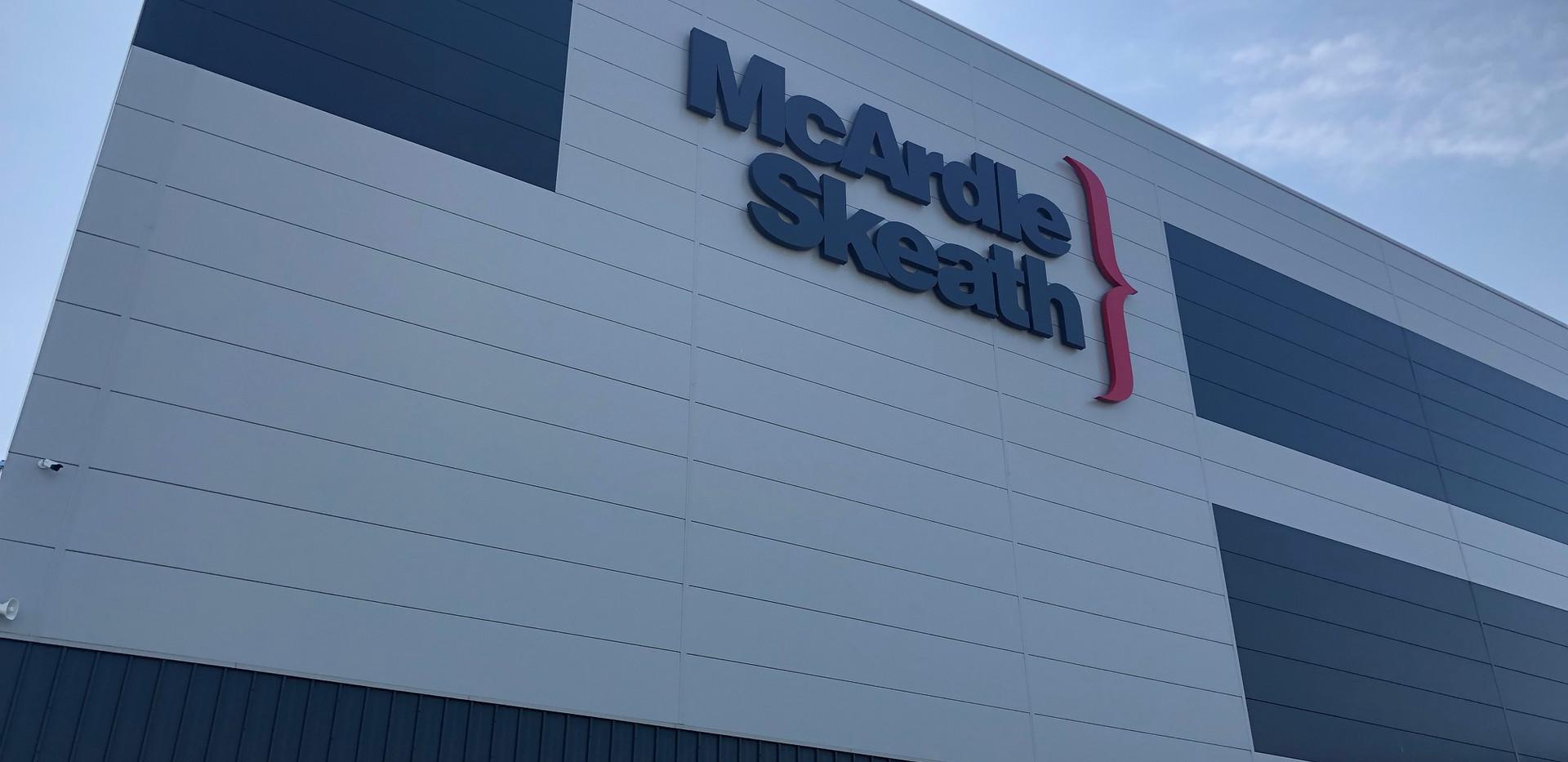 Mcardle Sheath - Dublin 2