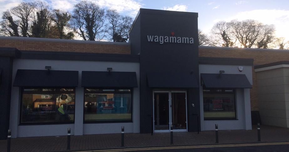 Wagamama 3