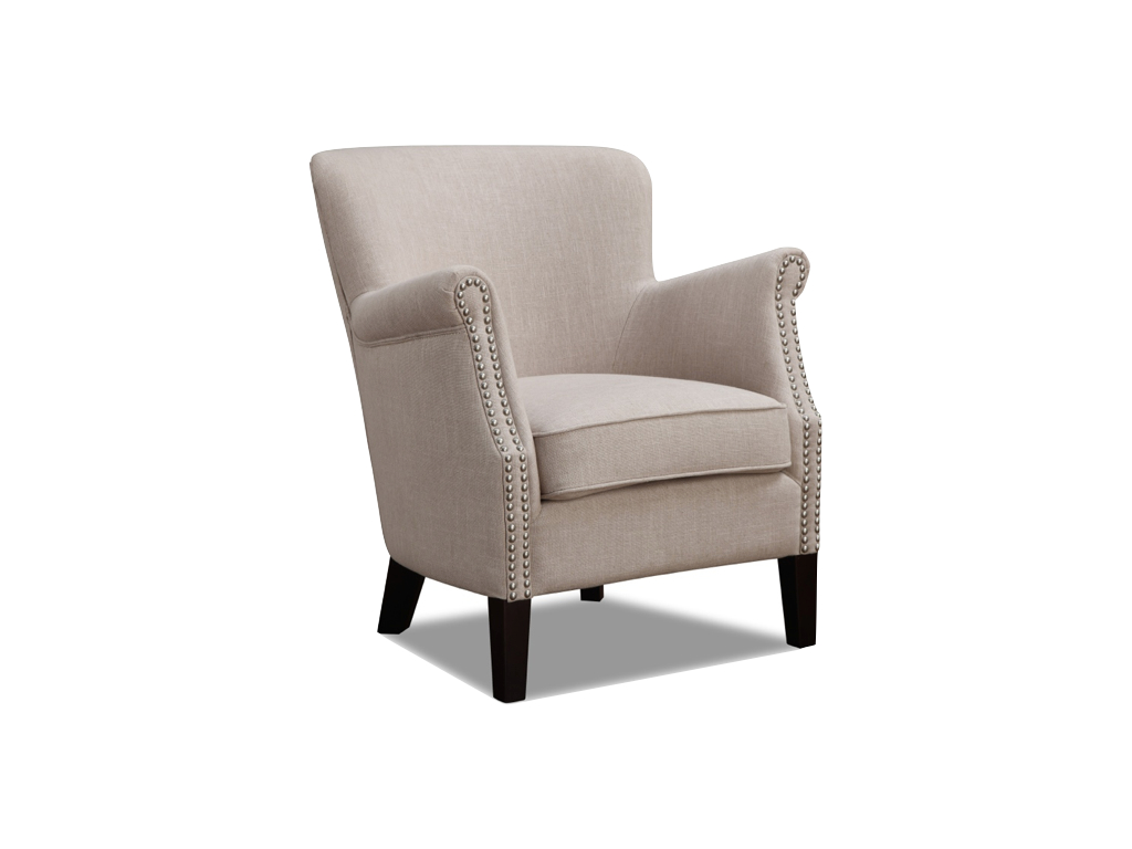 HARLOW OCCASIONAL CHAIR