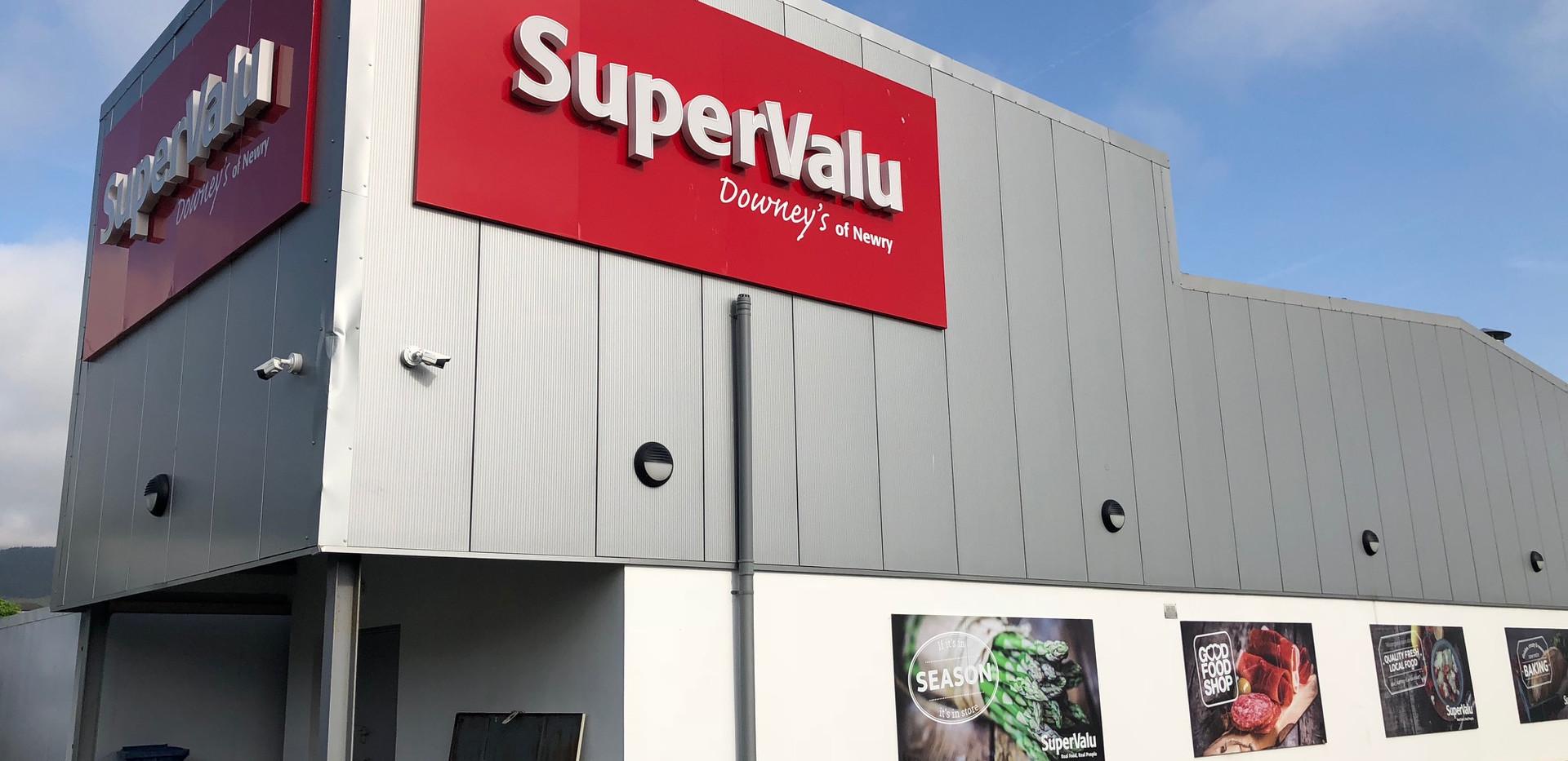 Supervalu Newry - Dublin Road 4.jpg