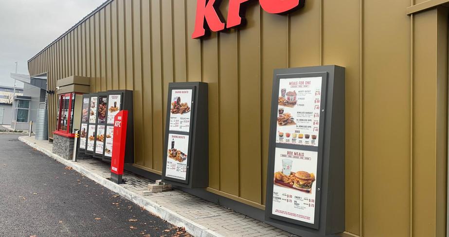 KFC Liffey Valley 6