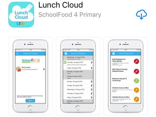 New Primary School 'Lunch Cloud' launched in Ireland