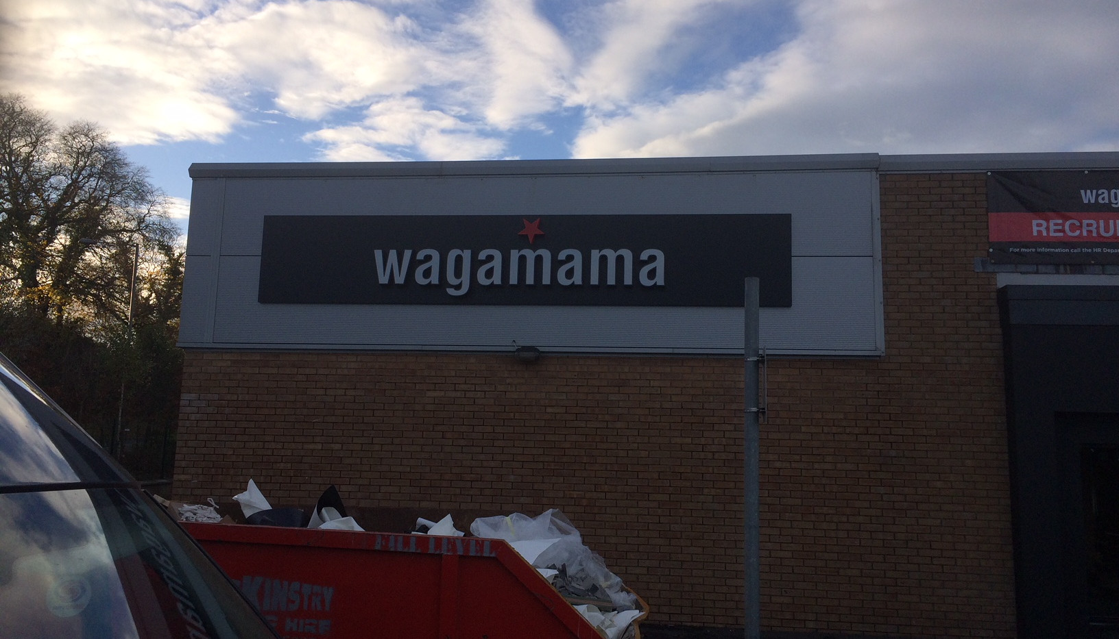 Wagamama 4