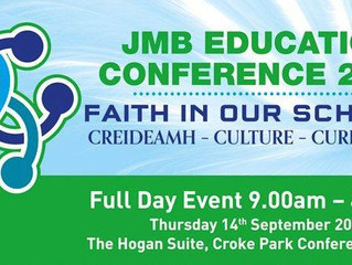 Debitrak will be exhibiting at the JMB Education Conference