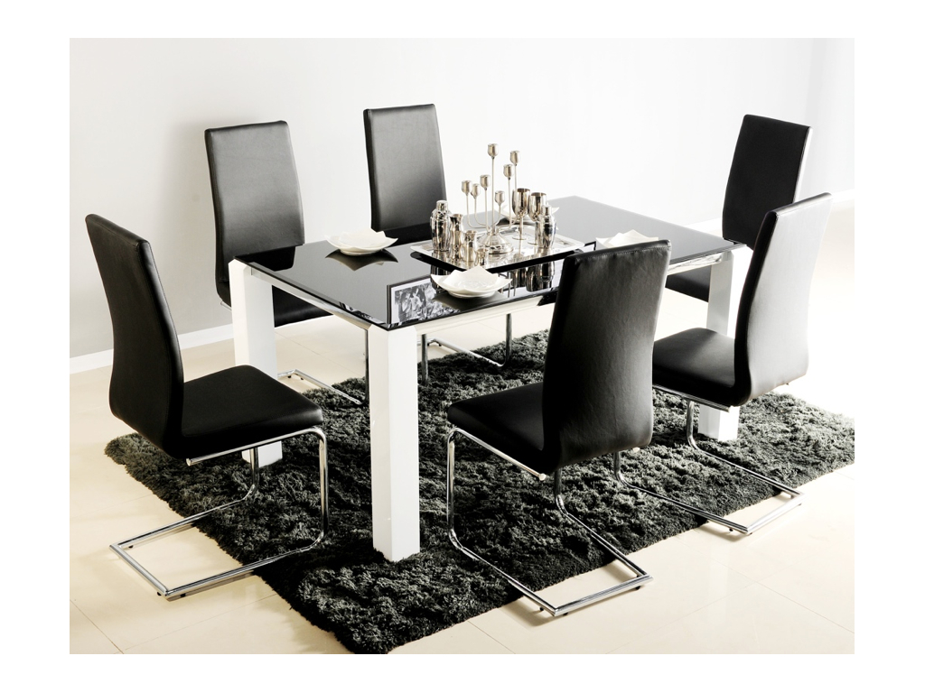 ATLANTIS VIVA DINING SET