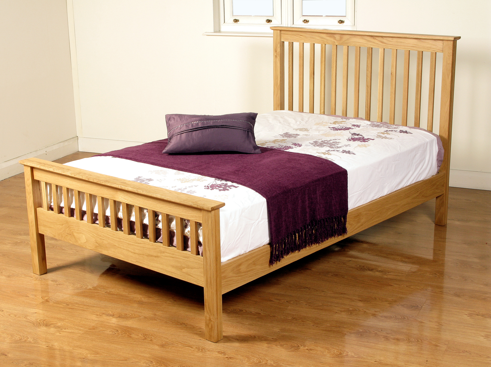 CLARE 4FT BED