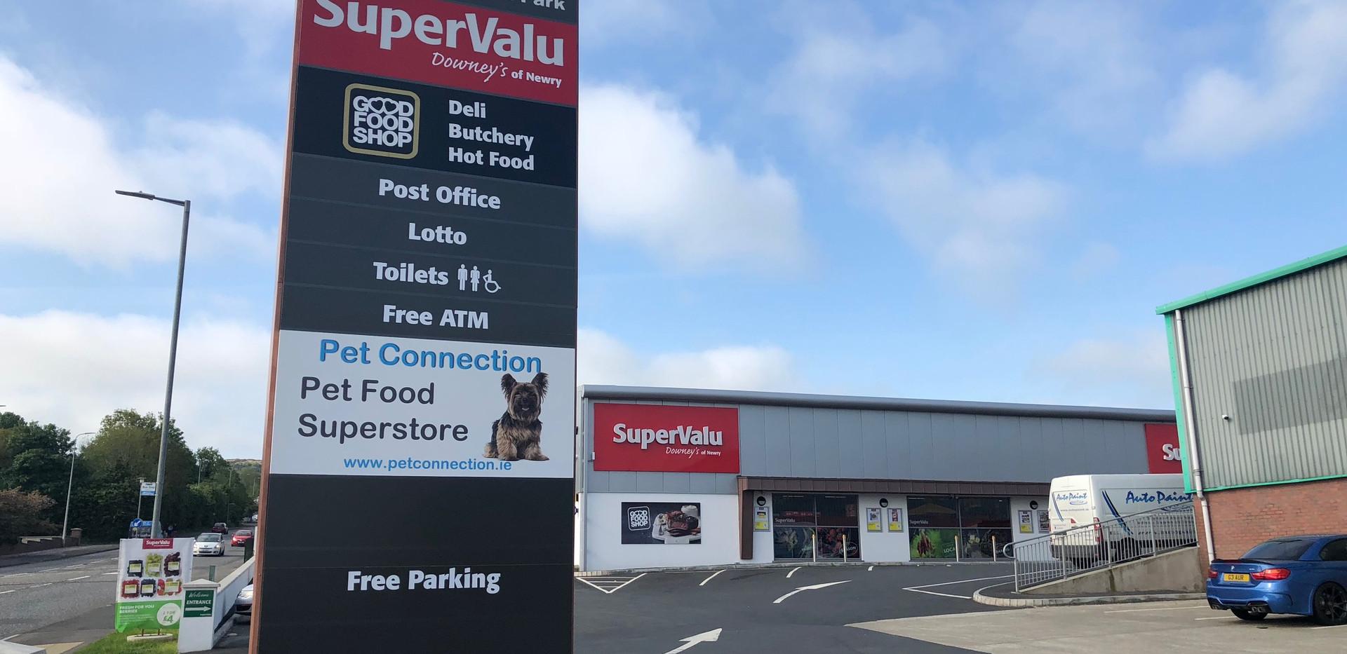 Supervalu Newry - Dublin Road 1.jpg