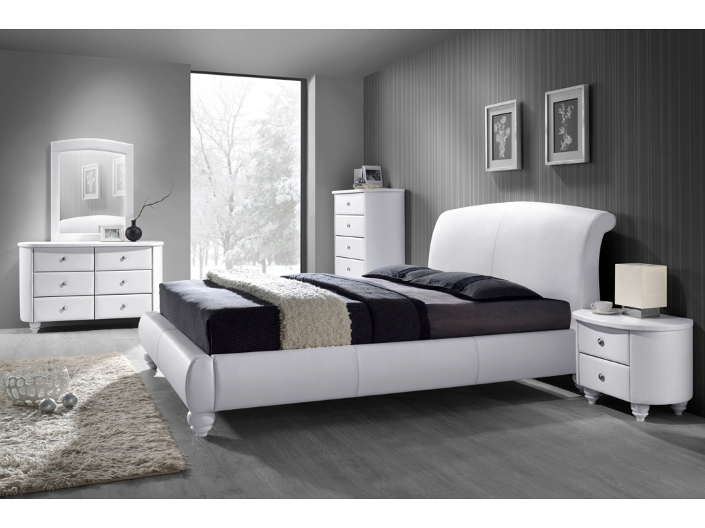 ARCTIC BEDROOM RANGE