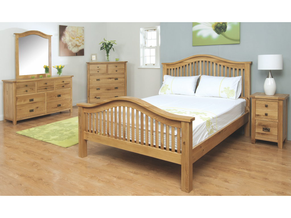 TULLAMORE BEDROOM RANGE