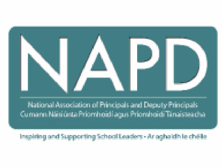 Attending the NAPD Conference this year?