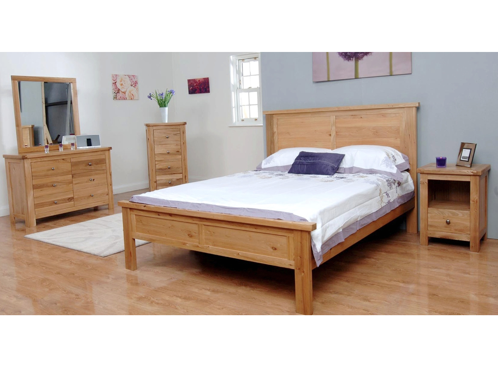 ELMWOOD BEDROOM RANGE