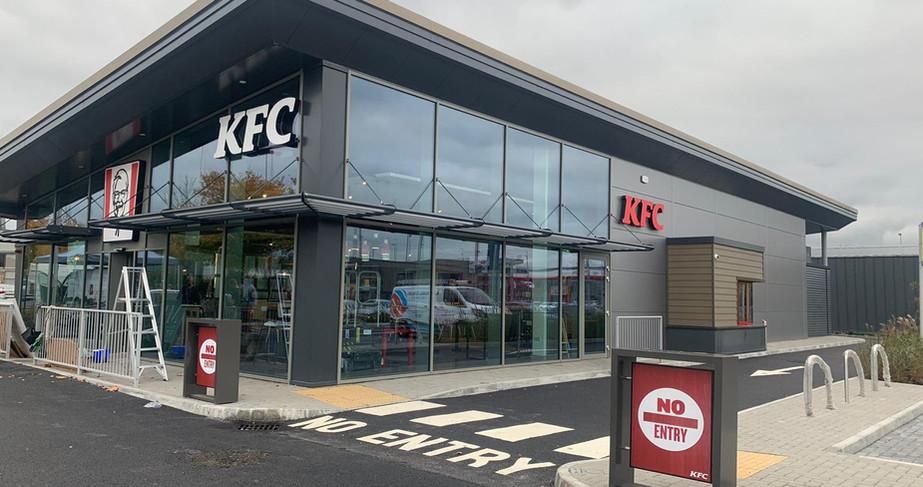 KFC Liffey Valley 1