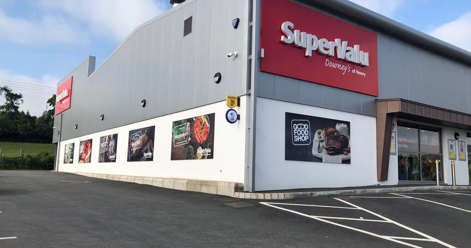 Supervalu Newry - Dublin Road 3.jpg