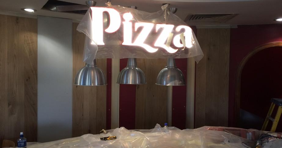 Pizza Hut - 5