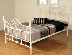 COTSWOLD 4FT BED