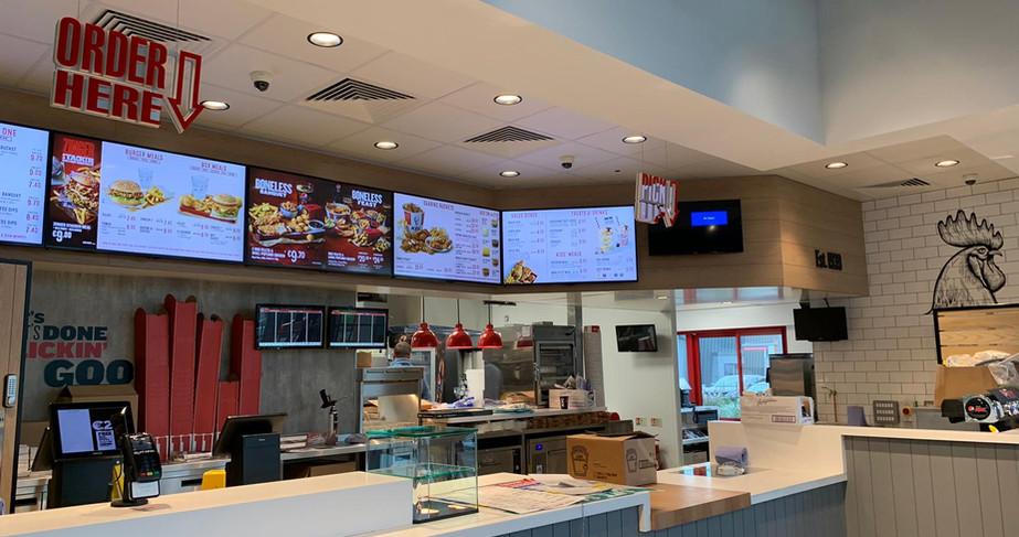 KFC Liffey Valley 3