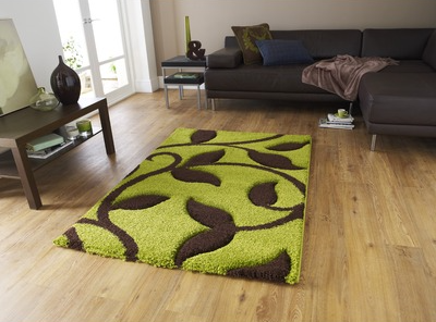 Carpets & Cushions