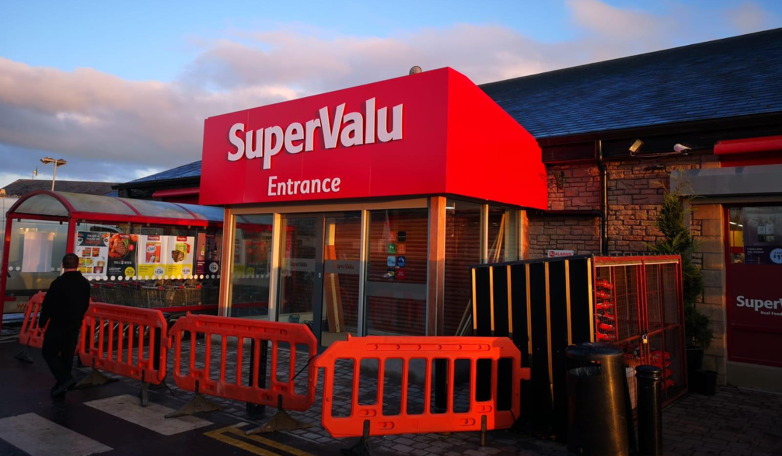 SuperValu - Aughnacloy
