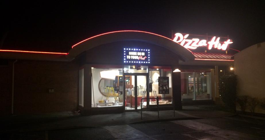 Pizza Hut - 6