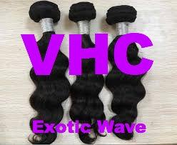 Brazillian Exotic Wave