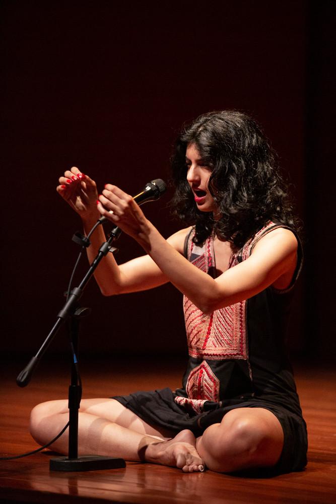 Samita Sinha