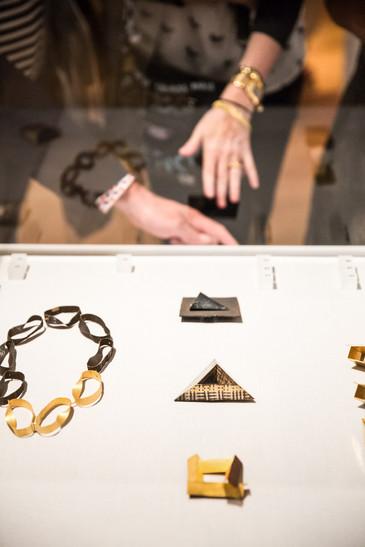 Jewelry of Ideas