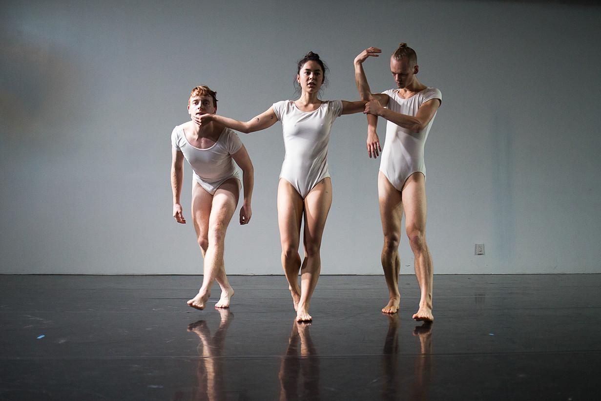 Sidra Bell Dance New York