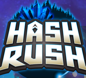 HASH RUSH a crypto game you dont wanna miss!