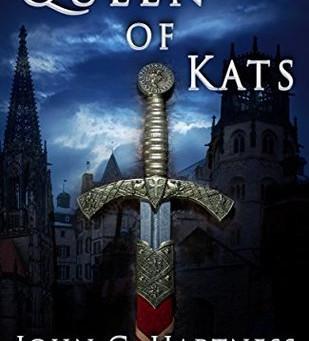 Queen of Kats: The Complete Saga